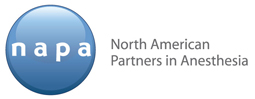 NAPA North American Partners in Anesthesia
