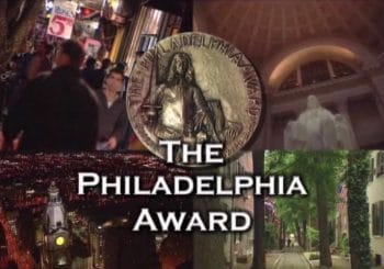 Philadelphia-Award-Video
